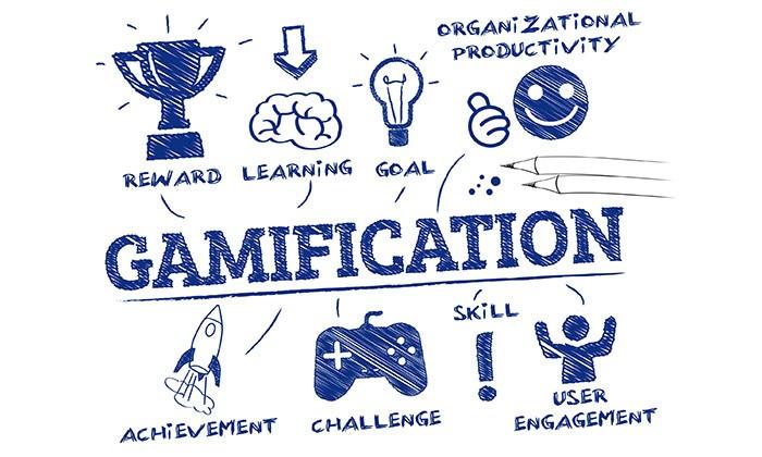 Gamificatie voor het motiveren sales teams | Saleshelden