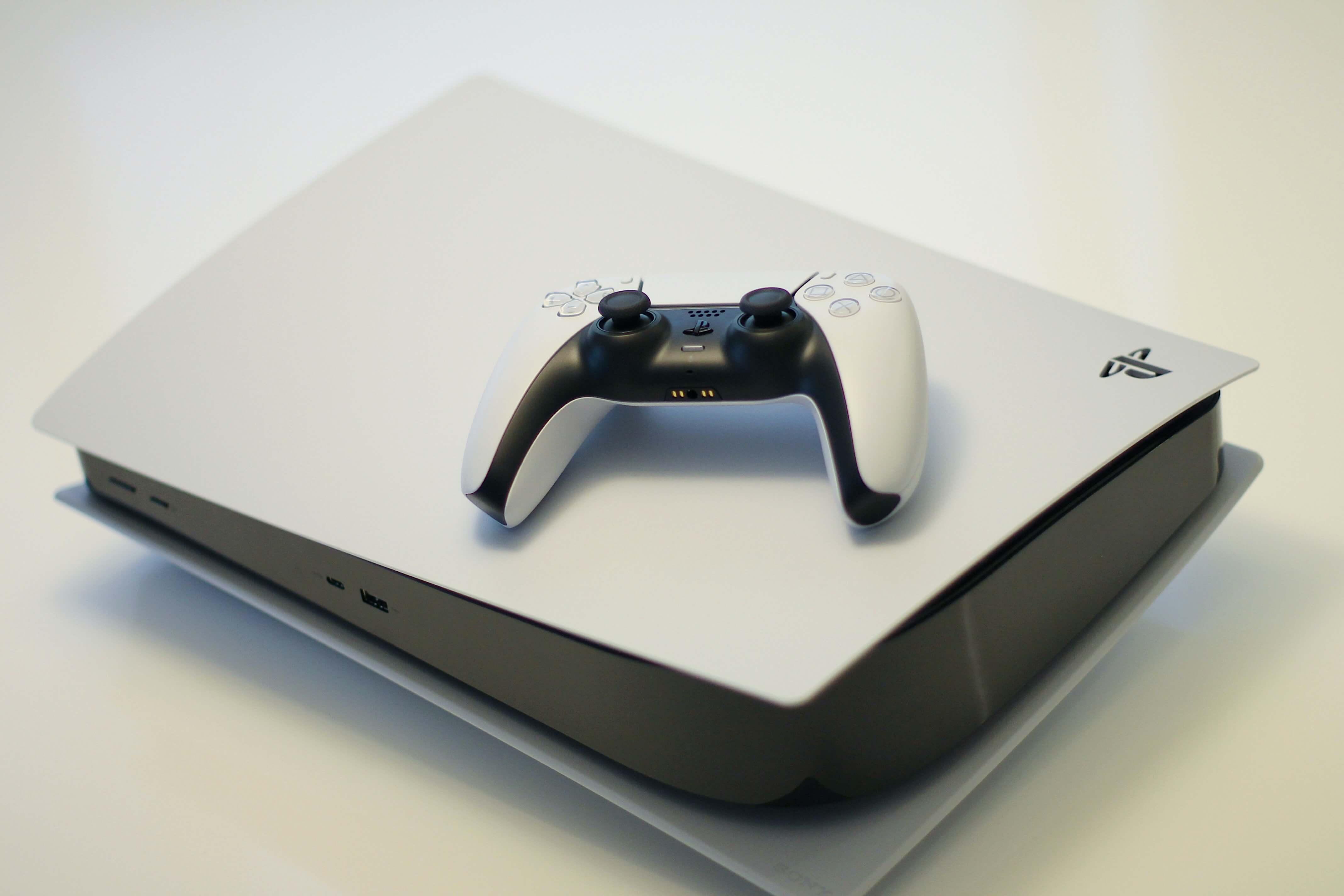 PlayStation 5 challenge | Saleshelden