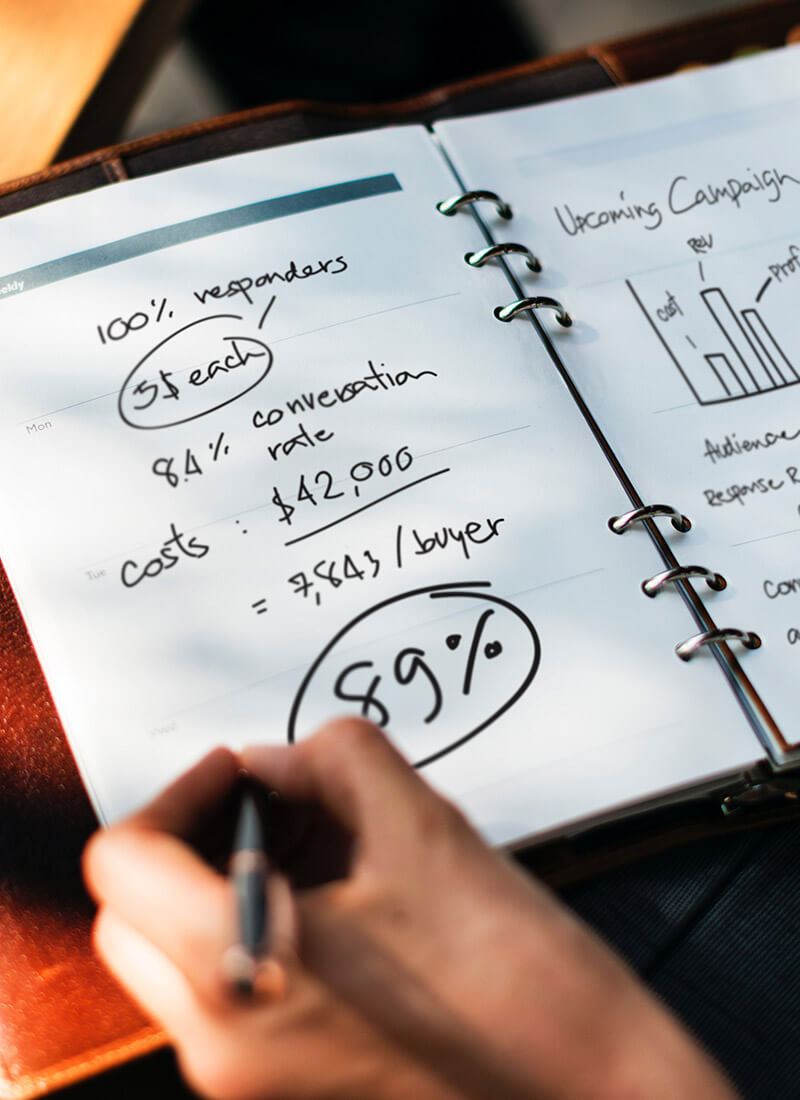 Account Based Sales & Telemarketing: de 7 verschillen | Saleshelden