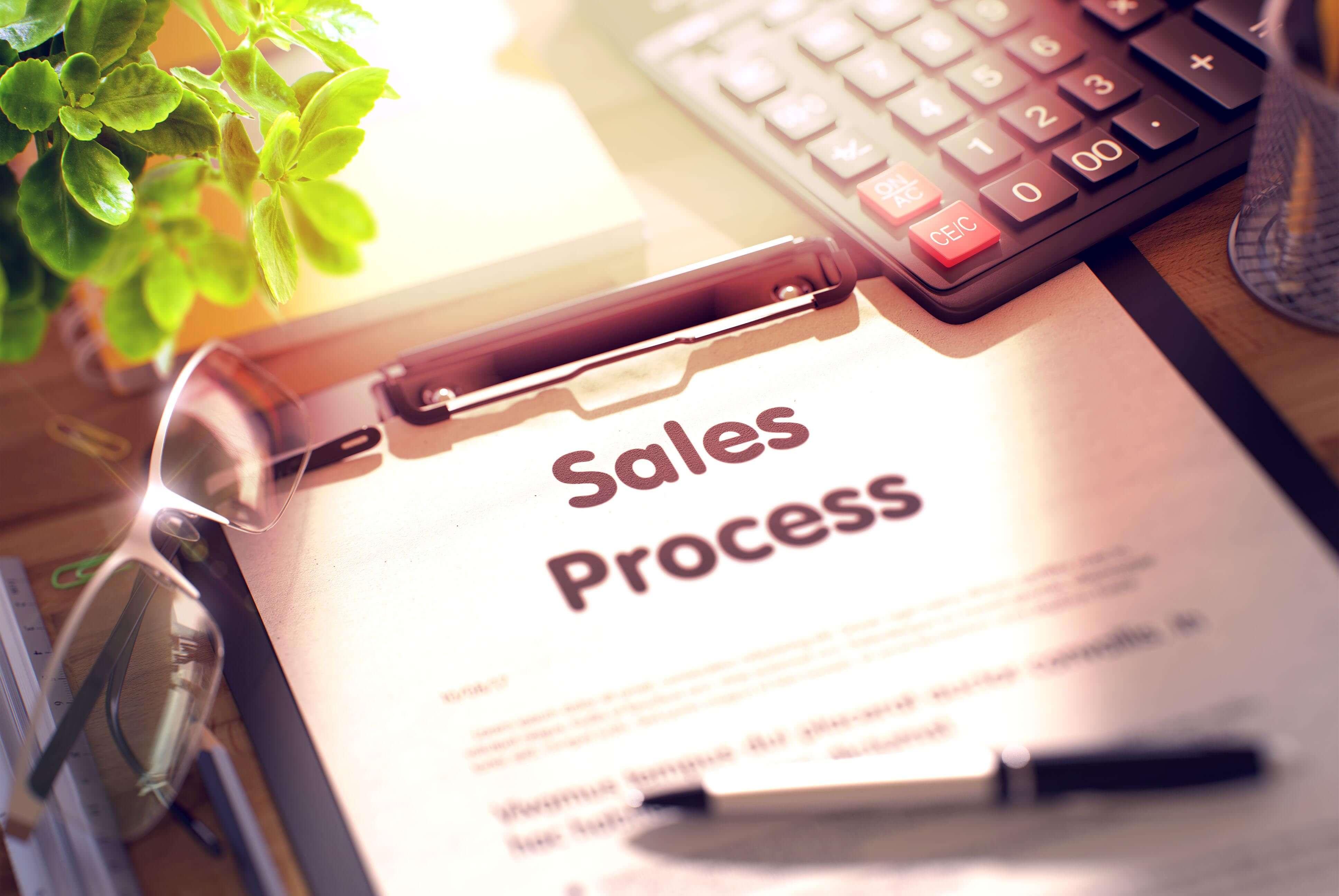 Sales in tijden van de coronacrisis